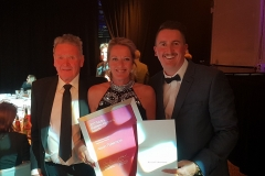 Telstra Business Women's Awards Entrepreneur Winner 2017 - Awardee