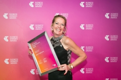 Telstra Business Women's Awards Entrepreneur Winner 2017